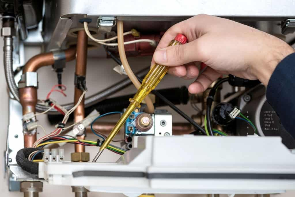 aircon repair singaore , Aircon testing troubleshooting