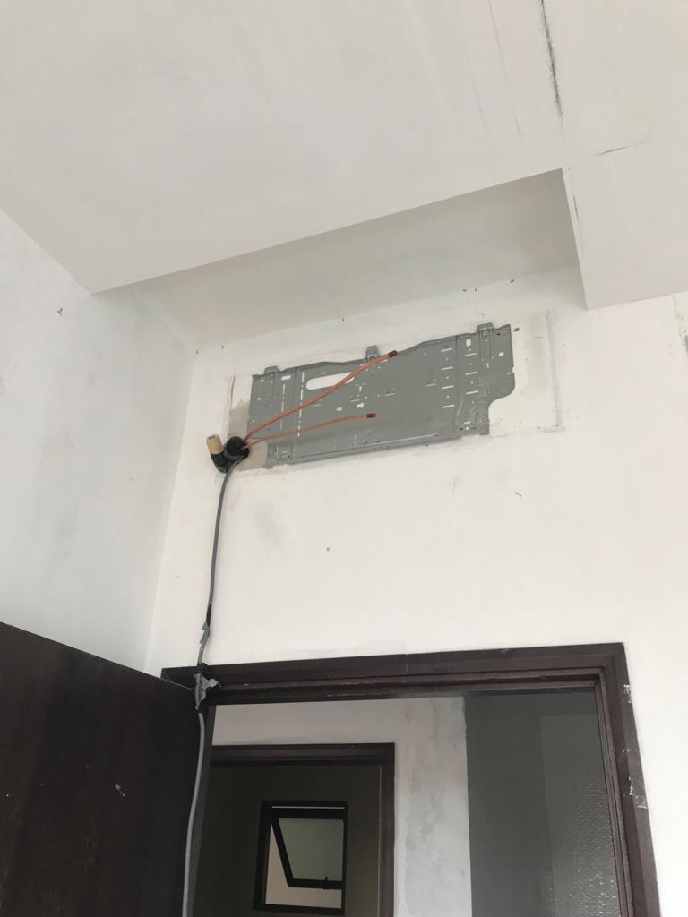 aircon installation singapore